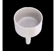 Воронка Бюхнера с фильтром 100 мм (керамика)