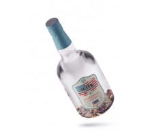"""Бутылка с готовым составом """"Виски Американский"""" 0,7 литра"""