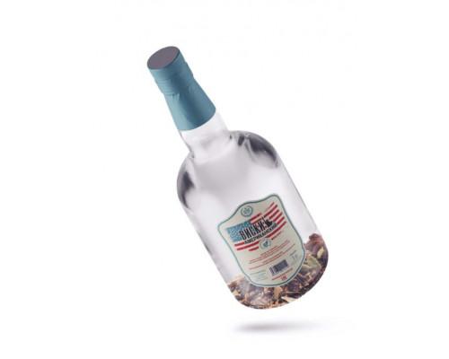"""Бутылка с готовым составом """"Виски Американский"""" 1 литр"""