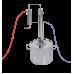 Дистиллятор бытовой колонного типа Меркель Pro, 20 литров