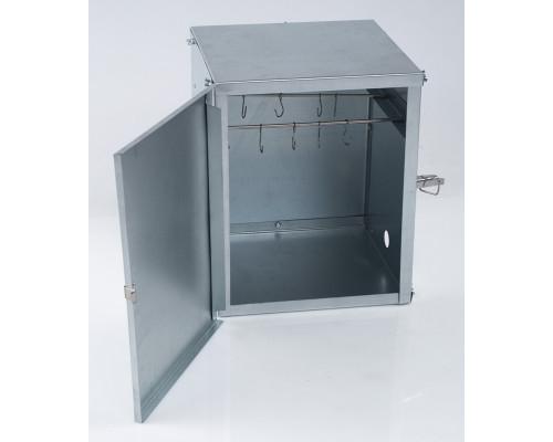Камера для копчения Bravo Box (оцинкованная сталь)