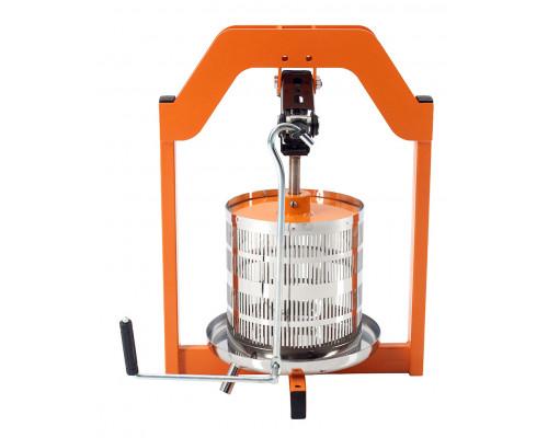 Пресс для отжима сока SOK, 10 литров