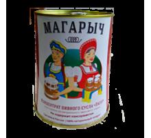 Концентрат пивного сусла (охмеленный)  МАГАРЫЧ, 1,36 кг