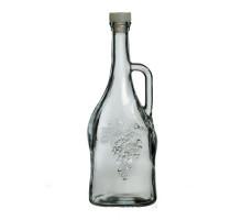Бутылка стеклянная Магнум, 1500 мл