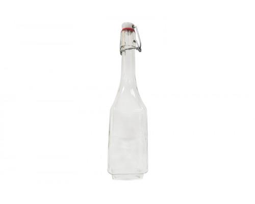 Бутылка стеклянная Дикий Гусь, 500мл
