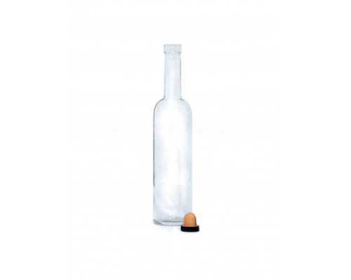 Бутылка для крепких напитков 0.5 л