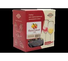 """Набор для приготовления домашнего вина Beervingem """"Фруктовый сад"""" на 13,5 л"""