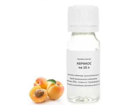 Вкусо-ароматический концентрат Абрикос на 10л