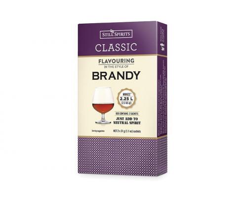 "Эссенция Still Spirits ""Brandy"" (Classic), на 2,25 л"