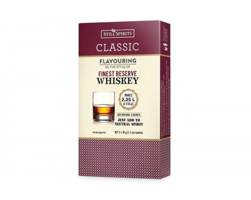 "Эссенция Still Spirits ""Finest Reserve Scotch Whiskey"" (Classic), на 2,25 л"