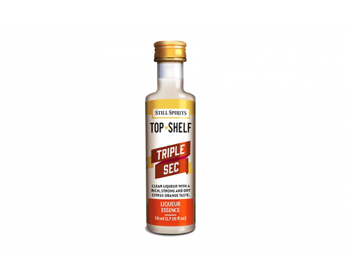 "Эссенция Still Spirits ""Triple Sec Liqueur"" (Top Shelf), на 1,125 л"