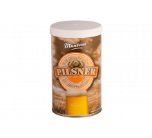 """Солодовый экстракт Muntons """"Pilsner"""", 1,5 кг"""