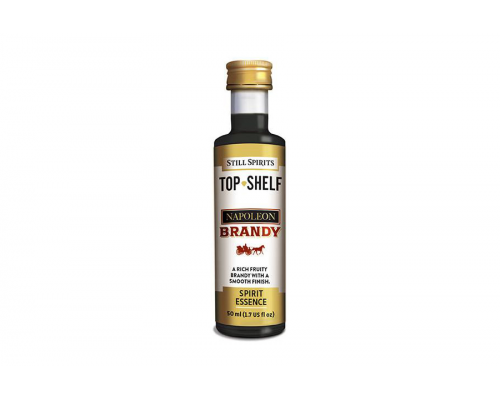 "Эссенция Still Spirits ""Napoleon Brandy Spirit"" (Top Shelf), на 2,25 л"
