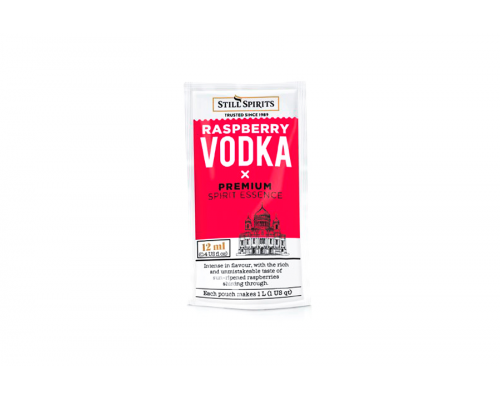"Эссенция Still Spirits ""Raspberry Vodka"" (Just add vodka), на 1 л"