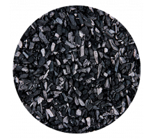 Уголь БАУ-А, 0,5 кг.