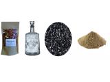 Материалы и ингредиенты