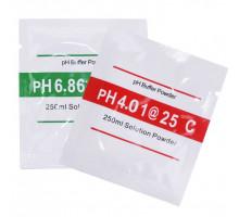 Набор для калибровки Ph-метра (2 шт)