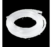 Трубка силикон, Ø6 х 1 мм