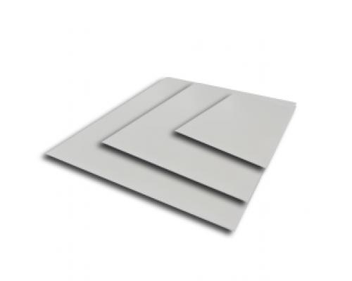 Пластина силиконовая, 100 х 100 х 3 мм