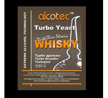 Дрожжи Alcotec Whisky Turbo, 73 гр.