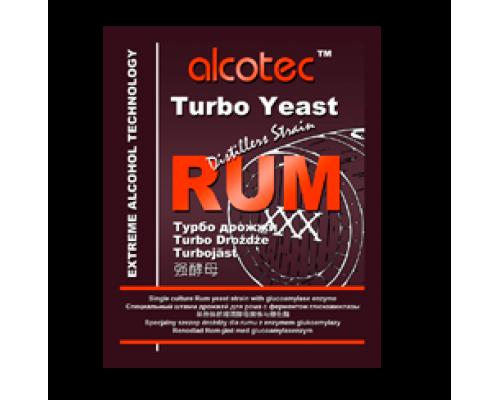 Дрожжи Alcotec Rum Turbo, 73 гр.