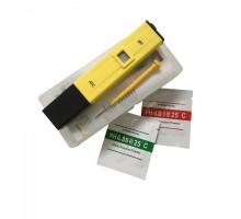 PH-метр, диапазон измерения pH: 0.00 – 14.00