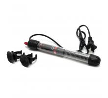 Стеклянный нагреватель для браги 100Вт длина 18 см Xilong AT-700
