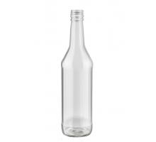 Бутылка водочная, 500 мл, винтовая