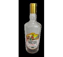 """Бутылка с готовым составом """"Виски Гейша"""" 0,7 л"""