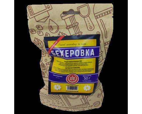 """Набор трав и специй """"Бехеровка"""" на 3 литра"""
