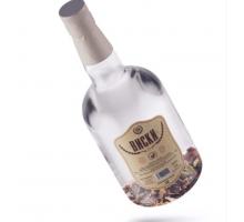 """Бутылка с готовым составом """"Виски"""" 1 литр"""