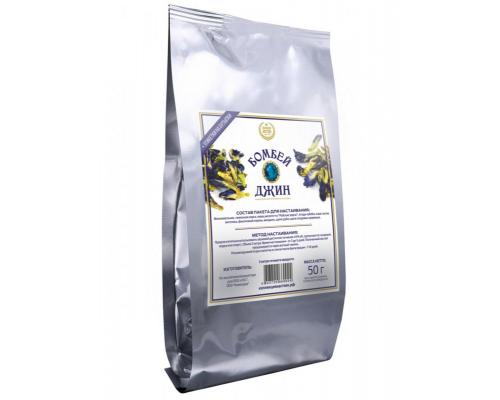 Набор трав и специй Джин бомбей с экстрактом (классический состав Джин бомбей + натуральный экстракт)