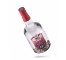 """Бутылка с готовым составом """"Виски Канадский"""" 0,7 литра"""