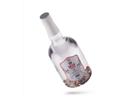"""Бутылка с готовым составом """"Японский Виски"""" 1 литр"""